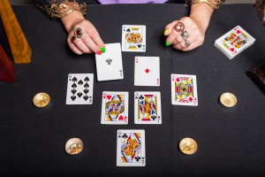 playing cards - canstockphoto40719250 by NomadSoul1