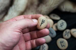 Rune - canstockphoto52582162 by ronin69